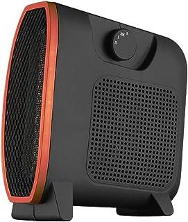 Radiador eléctrico MAHZONG Ahorro de energía Horizontal Vertical de Mini Calentador doméstico -1500W
