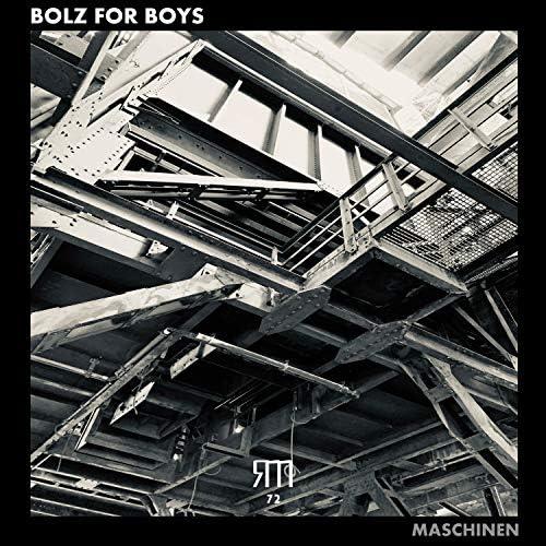 Bolz for Boys