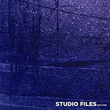 Studio Files (2015-2016)