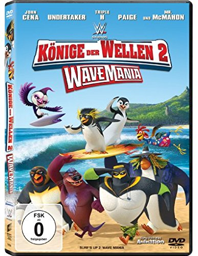 Könige der Wellen 2 - Wave Mania