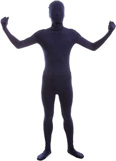 Second Skin Zentai Full Body Costume