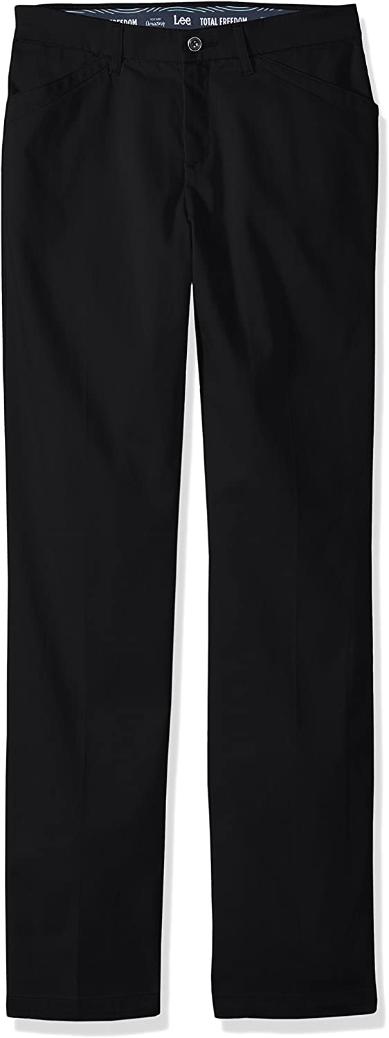 Lee Women's Size Dedication Tall Motion Freedom Series Japan's largest assortment Pant Total