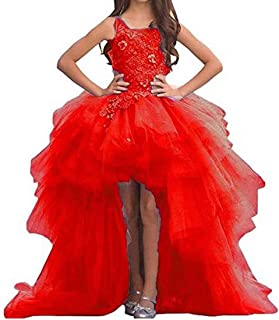 ball dresses for girls