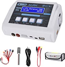 HTRC LiPo Charger RC Battery Balance Discharger 150W 10A 1-6S AC/DC C150 for NiCd Li-ion..