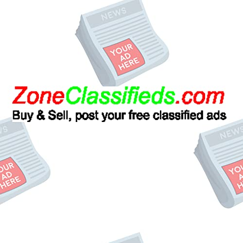 Zone classifieds - Buy and Sell Online Service