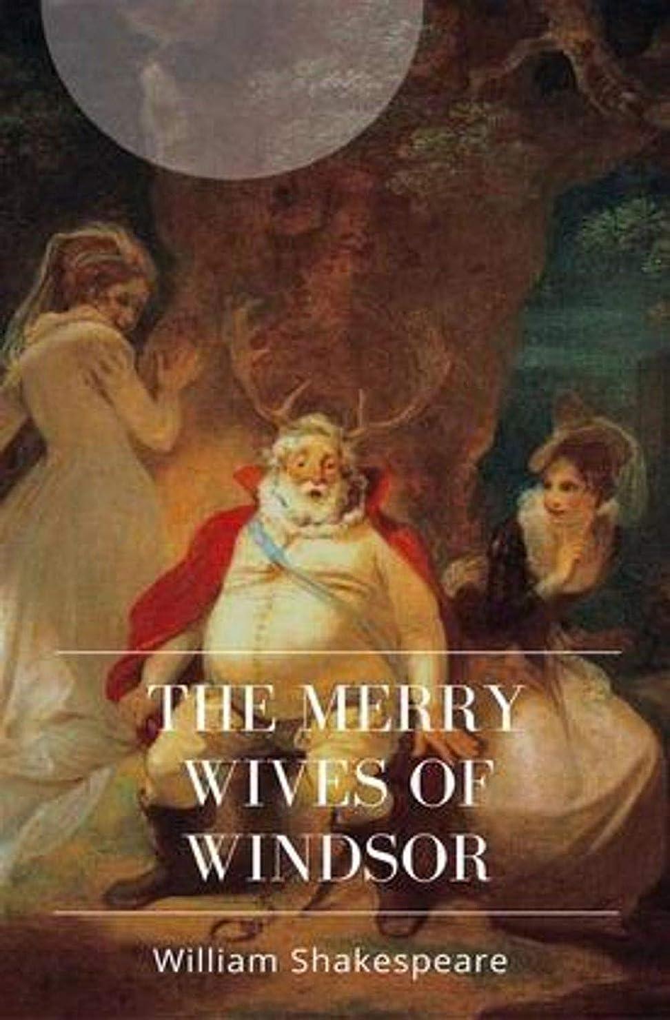 できない自由勃起The Merry Wives of Windsor (English Edition)