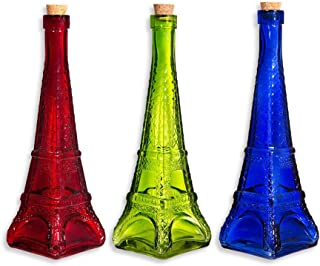 eiffel tower vodka bottle