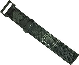 Luminox Men's FN-3900-29-BO-2 Black Strap