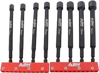 3mm CRV Socket Wrench Screw Driver Metal Hex Nut Key Hand Tool Screwdriver
