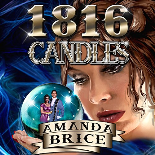 1816 Candles cover art