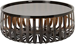 【KARTELL】[ カルテル ] EU正規品 パニエ PANIER 8860 ブラウン ローテーブル 机 [並行輸入品]