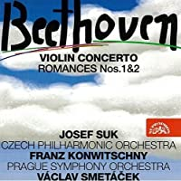 Violin Concerto by ANTONIN DVO??K (2000-03-01)