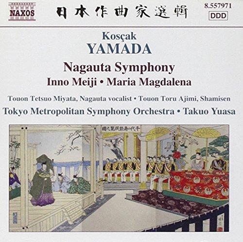 Yamada: Nagauta Symphonie