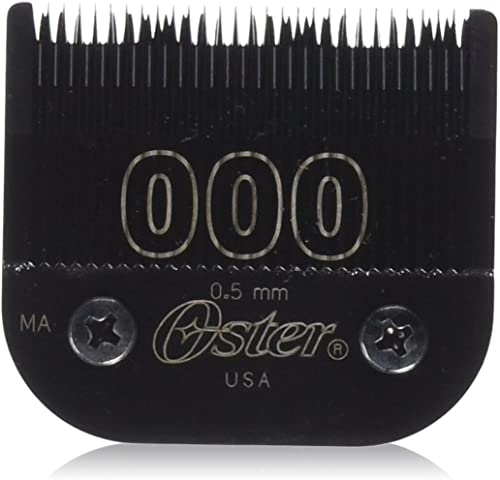 high quality Oster OS-076918-626-002, Detachable discount Blade for Titan and wholesale Turbo77 online