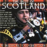 Best Of Scotland / Various by VARIOUS ARTISTS (2001-01-09)