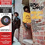 Love Child - Cardboard Sleeve - High-Definition CD Deluxe Vinyl Replica - IMPORT by The Supremes (2013-06-18)