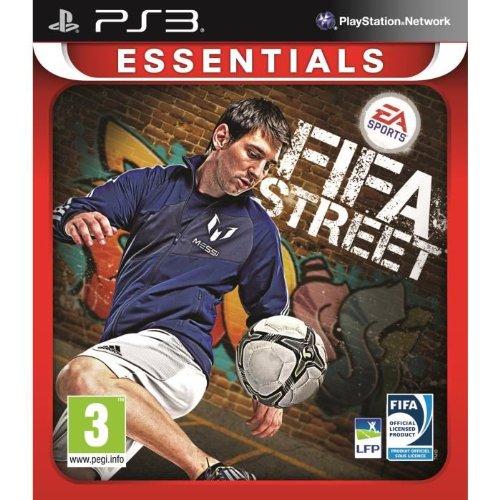 FIFA Street - Essentials