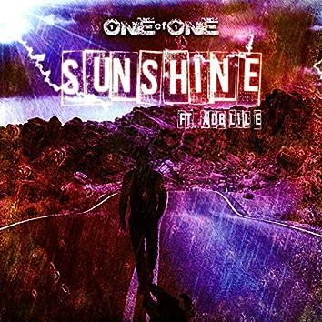 Sunshine (feat. Adblile)