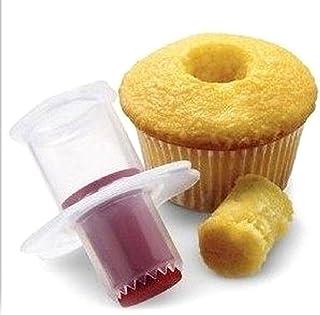 Évideur de gâteaux/cupcakes - permet d'évider les gâteaux pour les fourrer