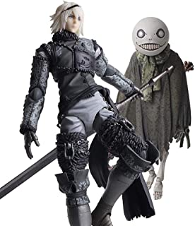 Nier Replicant BRING Arts Nier & Emile PVC painted action figure