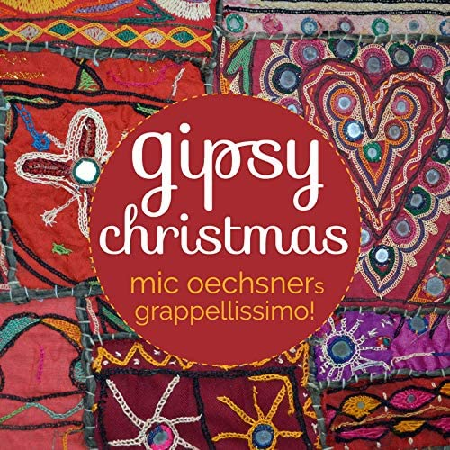 Mic Oechsners Grappellissimo!