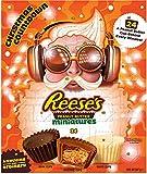 Reese's Peanut Buttercup Miniatures Calendrier de l'Avent