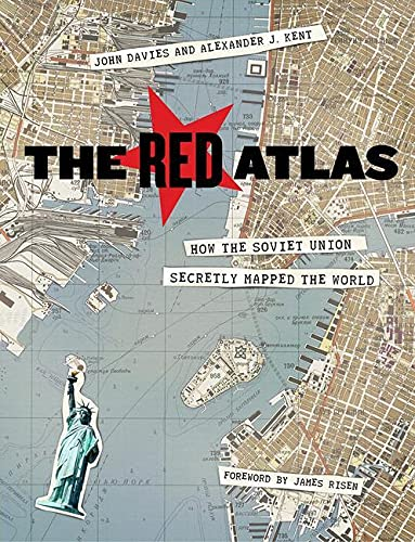 Compare Textbook Prices for The Red Atlas: How the Soviet Union Secretly Mapped the World 1 Edition ISBN 9780226389578 by Davies, John,Kent, Alexander J.,Risen, James
