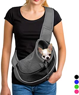 Best dog sling carrier 25 lbs Reviews