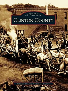 Clinton County (Images of America)