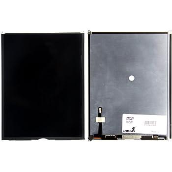 iPad 5 / iPad Air 修理用 液晶パネル LCD ディスプレイスクリーン Kayyoo タッチパネル 修理パーツ 修理工具付き (iPad 5 / Air)