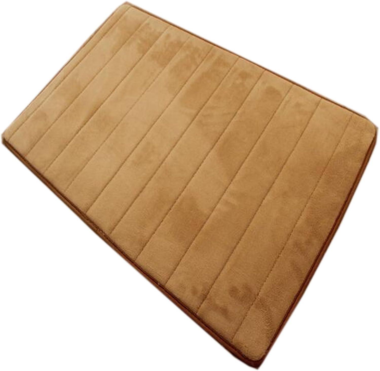 Jia Qing Müll-Tür Küche Küche Küche Badezimmer Staub-Matte Absorbent Anti-Rutsch-Küche Bad Matte Dicker Eintrag Mat,J-XXL B0756YCHPF ebcf7e