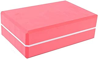 Yoga Block CS-YJZ Yoga Block, Yoga Set, Foam Block, Yoga Brick, Closed Foam, Laminate (Color : -)