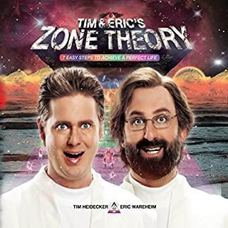 Tim and Eric's Zone Theory cover art