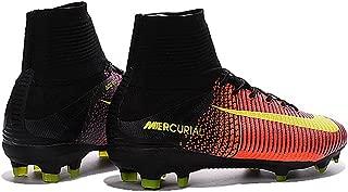 &Nike&-Soccer Men's Mercurial Superfly V FG Soccer Cleats