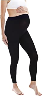 Fertile Mind Women's Footless Tights