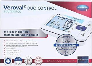 Hartmann Veroval® DUO CONTROL - Tensiómetro de brazo (tamaño grande)