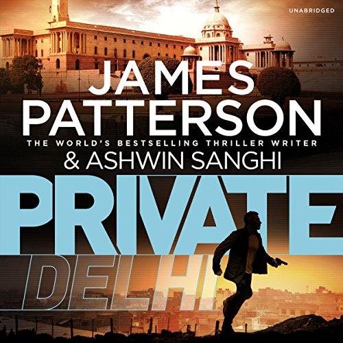 Private Delhi cover art