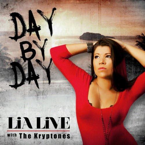 Lia Live & The Kryptones