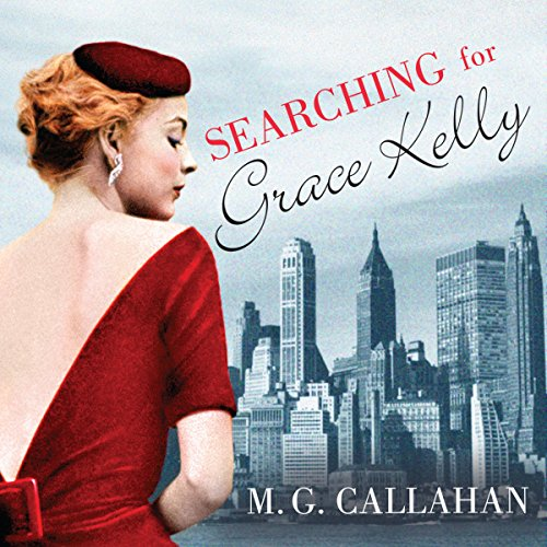 Searching for Grace Kelly cover art