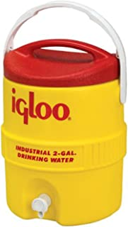 IGLOO 2-Gallon Insulated Water Cooler
