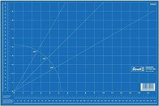 Revell- Grande Planche de Coupe-Cutting Mat Accessoire Maquette, 39057