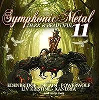 Symphonic Metal 11-Dark & Beautiful