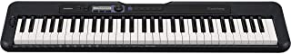 Casio Casiotone, 61-Key Portable Keyboard with USB (CT-S300)