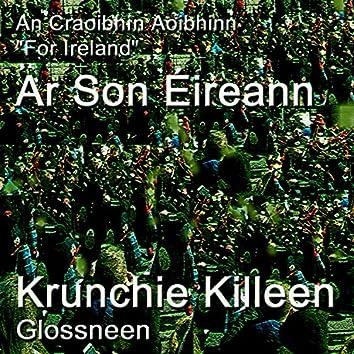 Ar Son Éireann