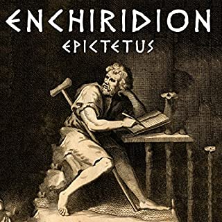 Enchiridion (Dover Thrift Editions) cover art