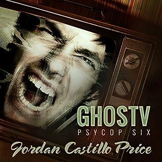 GhosTV audiobook cover art