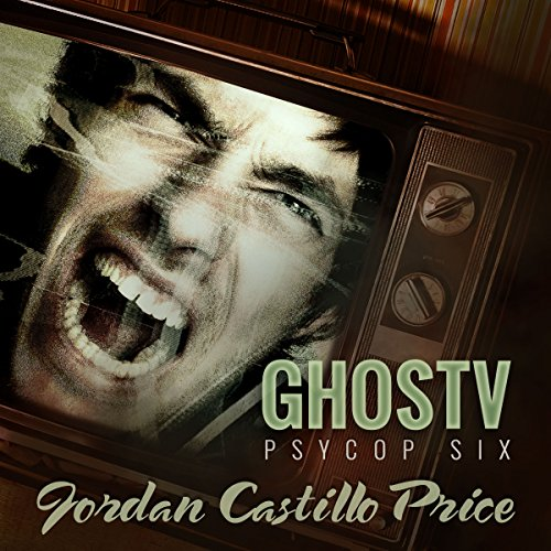 GhosTV     PsyCop, Book 6              By:                                                                                                                                 Jordan Castillo Price                               Narrated by:                                                                                                                                 Gomez Pugh                      Length: 12 hrs and 6 mins     30 ratings     Overall 4.7