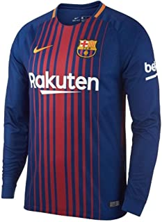 Best barcelona long sleeve Reviews