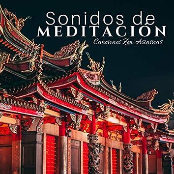 31 Sonidos de Meditación - Canciones Zen Asiaticas
