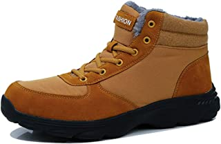 Sunny Holiday Chaussures Bottes de Neige Homme Chaussures homme